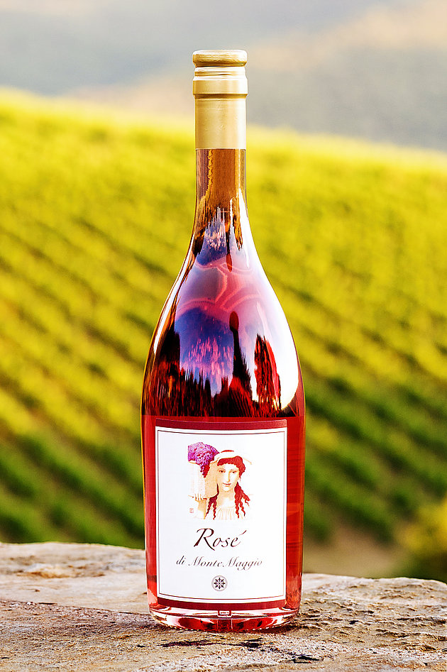 In a search of great Rosé...