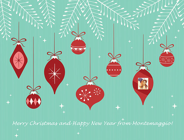 Merry Christmas and Happy 2015 Year!