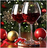Buying Your Christmas Wine: What To Get & How Much?