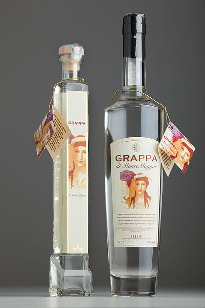 The all-Italian grappa – varieties, history and more