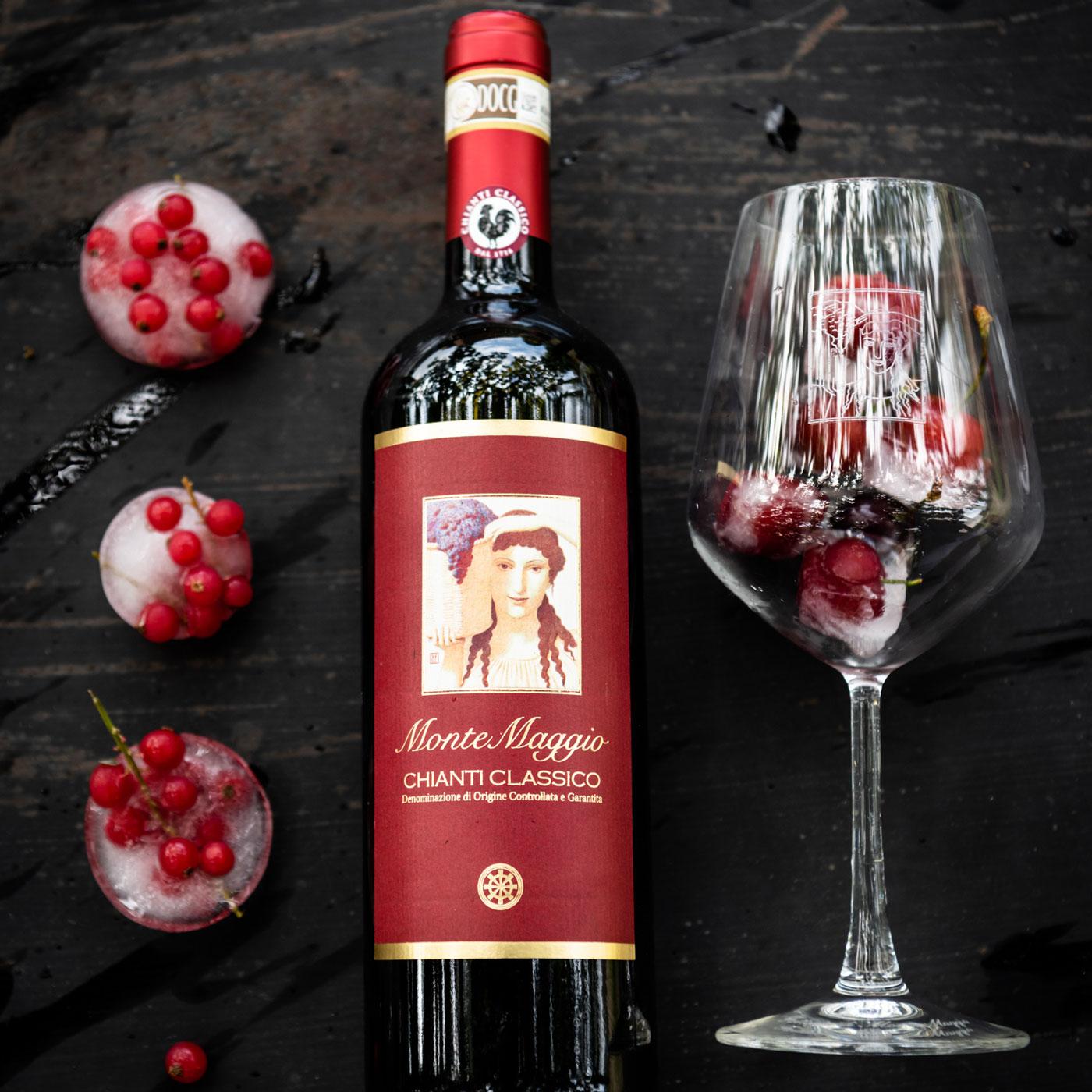 Taste Chianit Classico via wine tastings and degustations