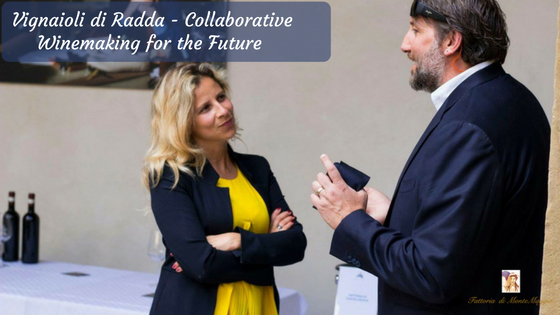 Vignaioli di Radda - Collaborative Winemaking for the Future