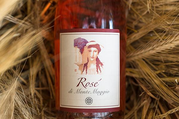 Rosé di Montemaggio